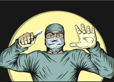 Slice Em' and Dice Em'- Your Surgery Rotation